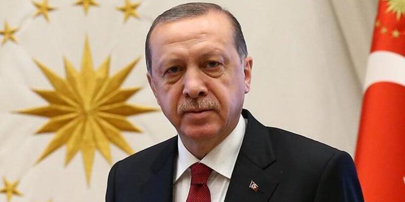 Cumhurbaşkanı Erdoğan'dan Necip Fazıl paylaşımı