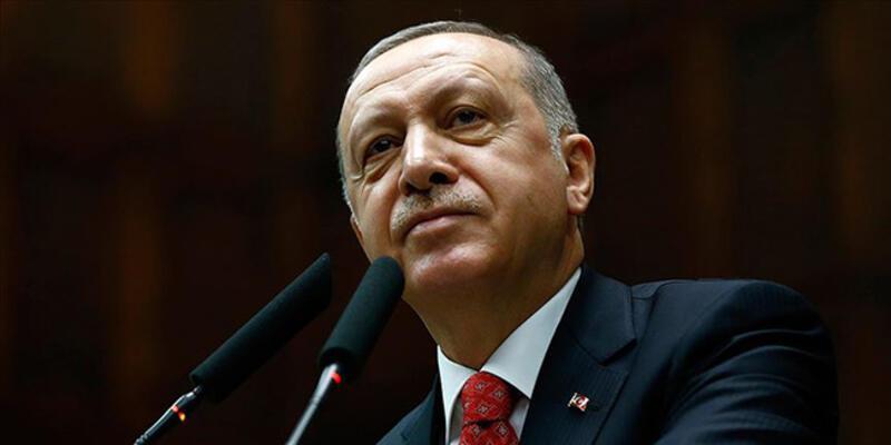Cumhurbaşkanı Erdoğan, AK Parti milletvekilleriyle bir araya gelecek
