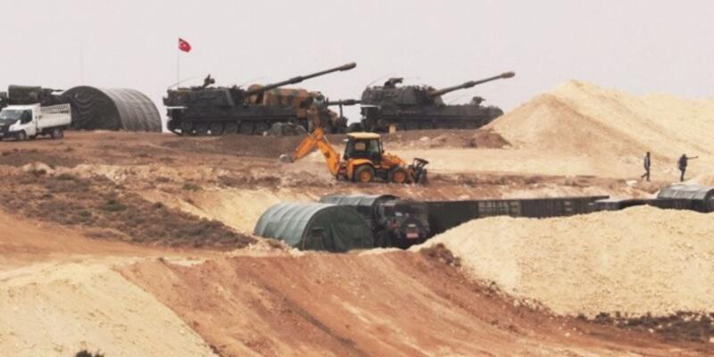 Türkiye'nin Suriye'deki gözlem noktasına rejim güçlerinden havan saldırısı