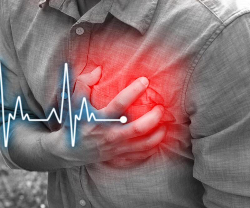 Boşanmış kişilerin kalp krizinden ölüm oranları daha yüksek