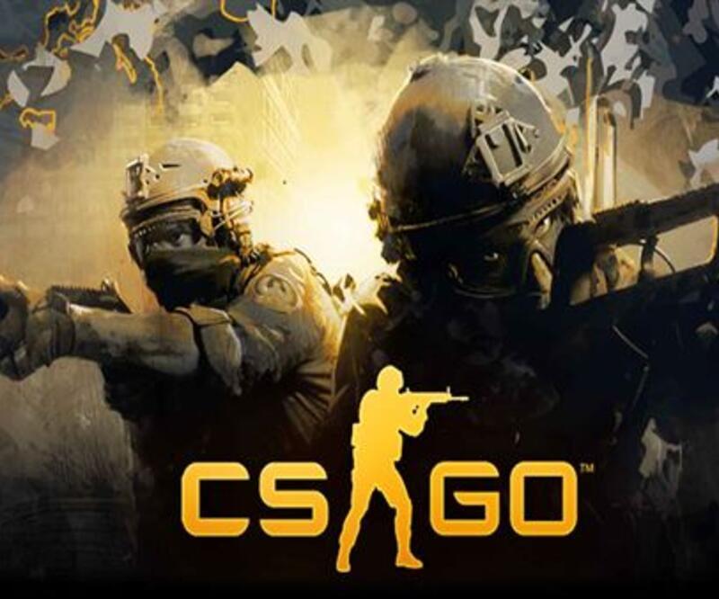 CS GO ücretsiz versiyonu kullanıma sunuldu