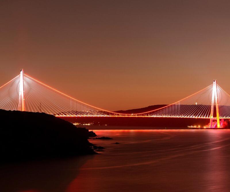 Yavuz Sultan Selim Köprüsü 2019 yılı geçiş ücretleri ne kadar oldu?