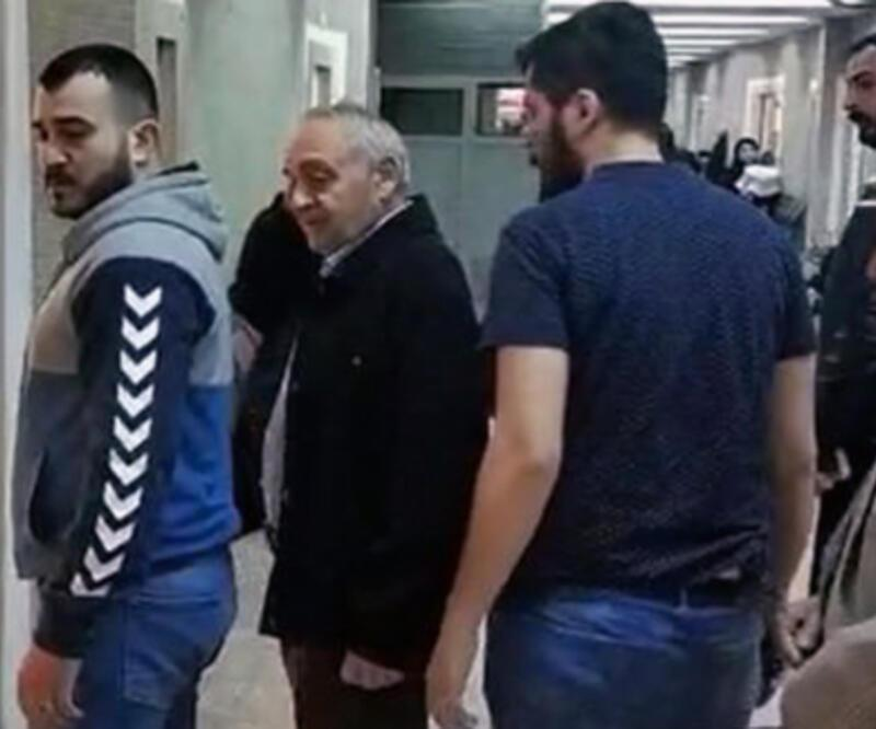 Son dakika: Eski İstihbarat Daire Başkanı Sabri Uzun tutuklandı