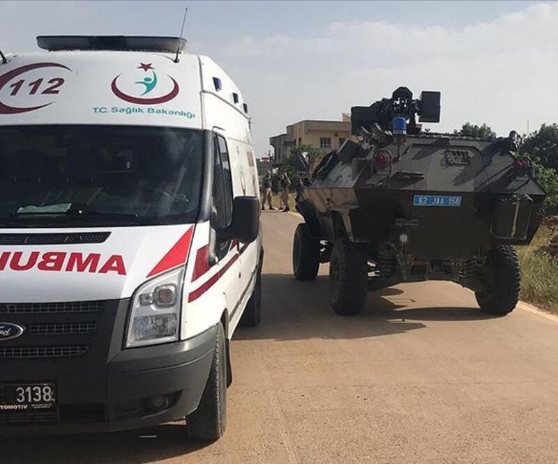 Son dakika... Şanlıurfa'daki terör operasyonuna ilişkin 54 gözaltı