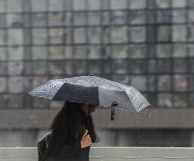 Hava durumu 17 Haziran: Sağanak yağış geliyor! Meteoroloji uyardı