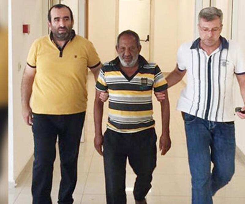 36 suçtan 7 ilde aranan firari Manisa'da yakalandı